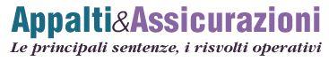 appalti e assicurazioni logo